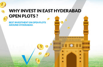 Why invest in East Hyderabad