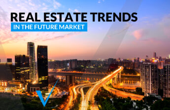 Real estate trends in future market