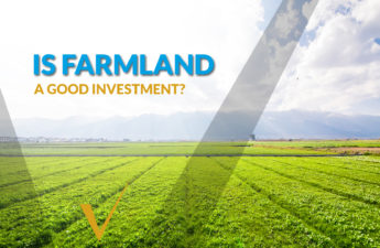 Is farmland is good investment image
