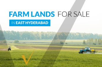 Farm lands for sale in east Hyderabad image