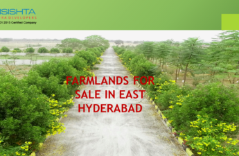 Farm lands sales in East Hyderabad