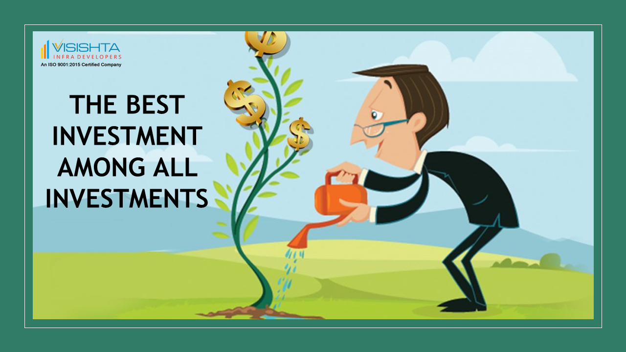 The best investment among all investments blog image